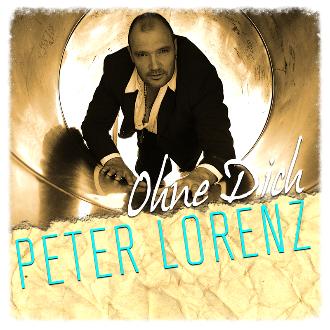 Schlagersänger Peter Lorenz
